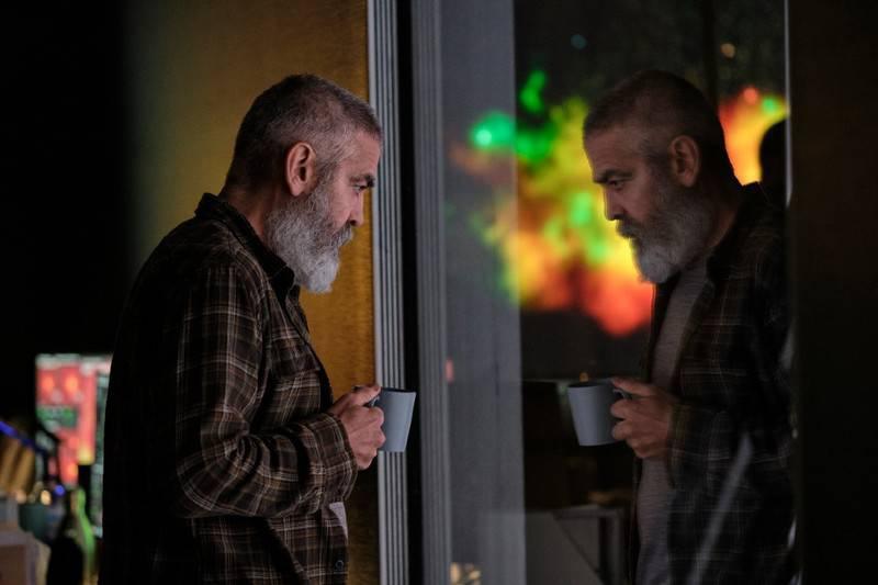 The Midnight Sky: Netflix anuncia novo filme com George Clooney
