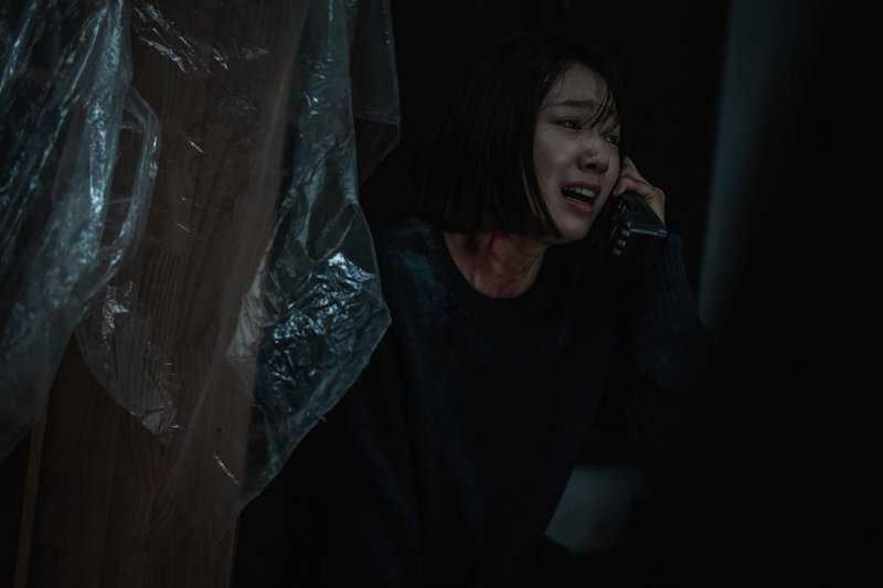 A Ligação: confira as novas fotos do próximo terror psicológico da Netflix