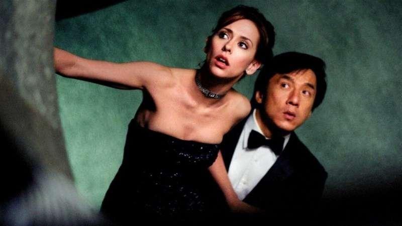 Os 10 melhores filmes com Jackie Chan, mestre das artes marciais