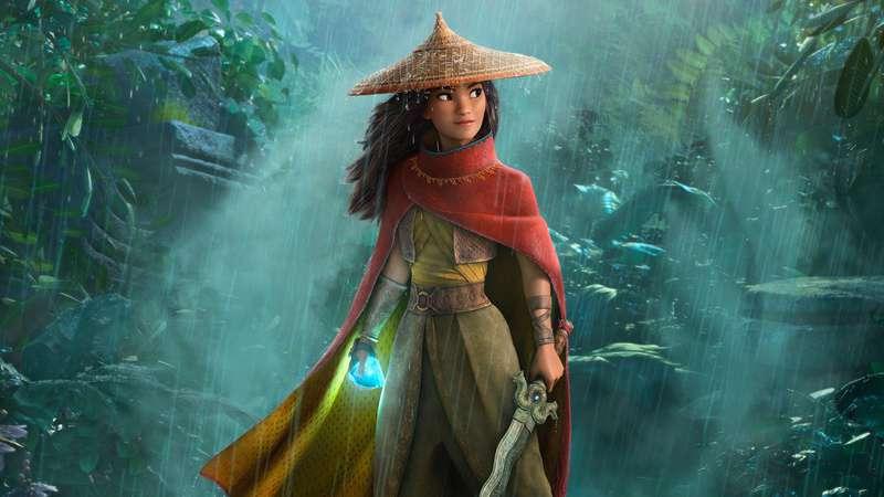 Conheça 20 filmes da Disney que estreiam em 2021