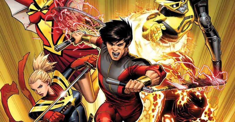 Marvel: conheça todos os lançamentos de 2021