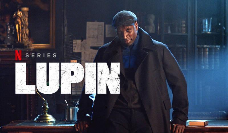 Lupin: série da Netflix bate audiência de Bridgerton e O Gambito da Rainha