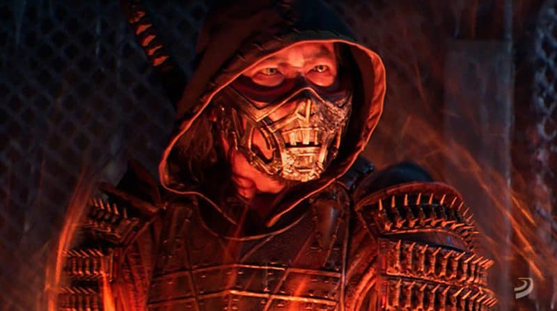 Mortal Kombat: confira o trailer do novo filme inspirado no jogo de luta