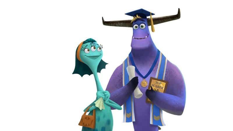 Monsters at Work: nova série de Monstros S.A. ganha data de estreia no Disney+