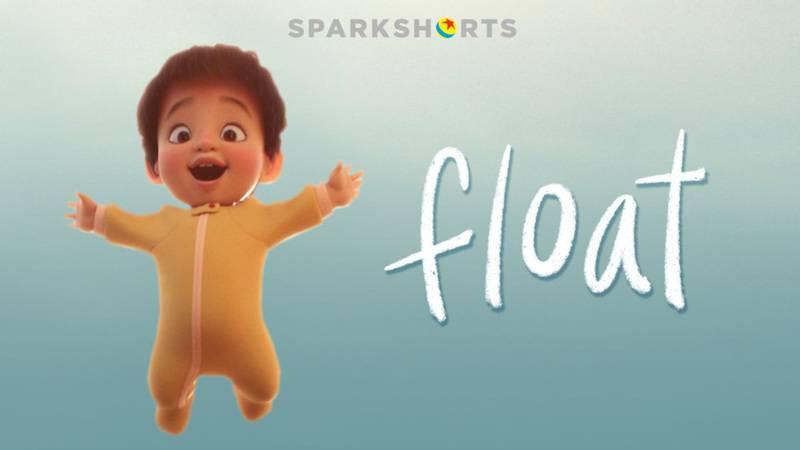 Float: Pixar publica curta-metragem de 2019 na internet, assista grátis