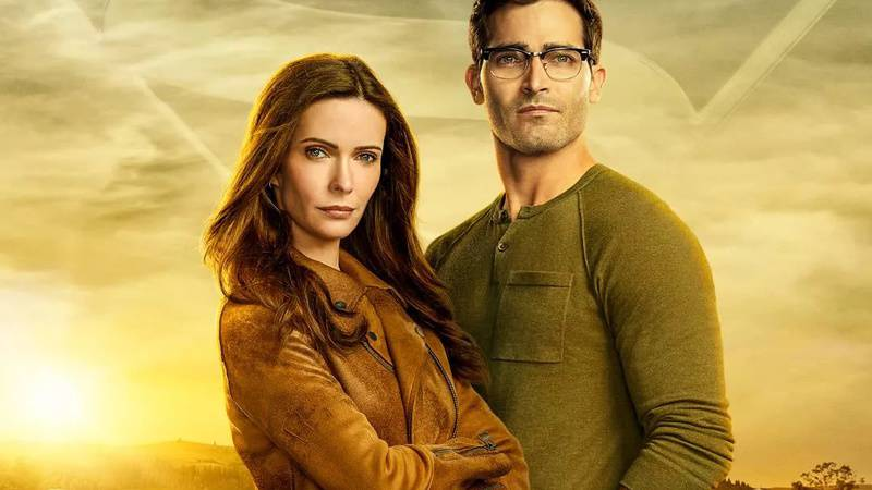 Superman & Lois: Clark ainda está de luto por Martha na sinopse do próximo episódio