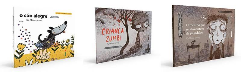 Livros de Tudo Bem Não Ser Normal serão lançados no Brasil