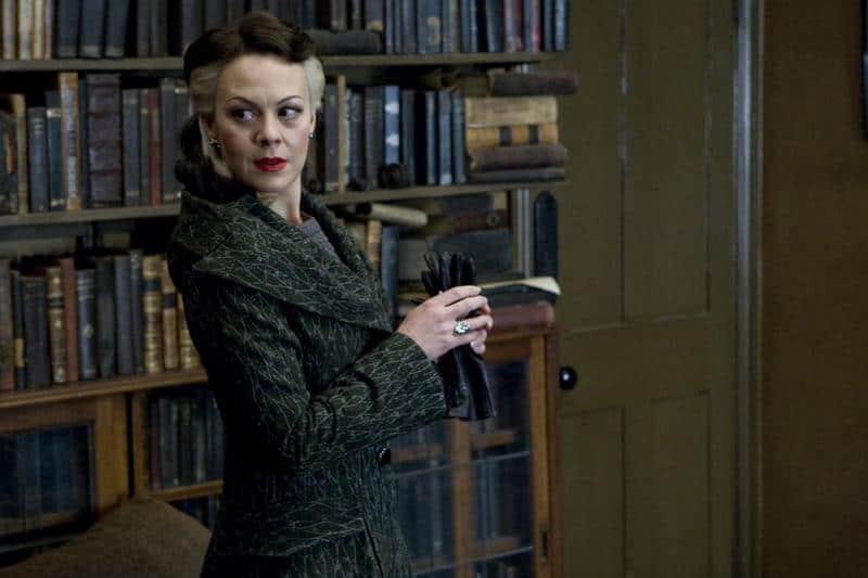 Helen McCrory, a Narcisa de Harry Potter, faleceu aos 52 anos