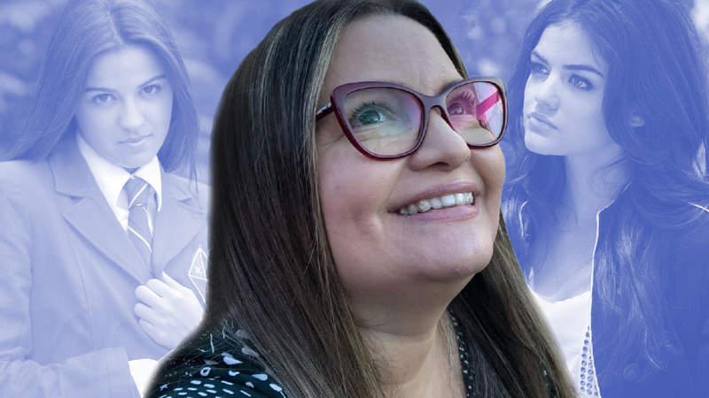 Ana Lúcia Menezes: o eterno legado da dubladora