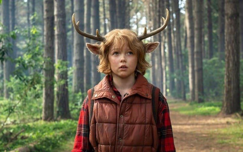 Sweet Tooth: série de fantasia prevista para junho ganha trailer incrível, confira