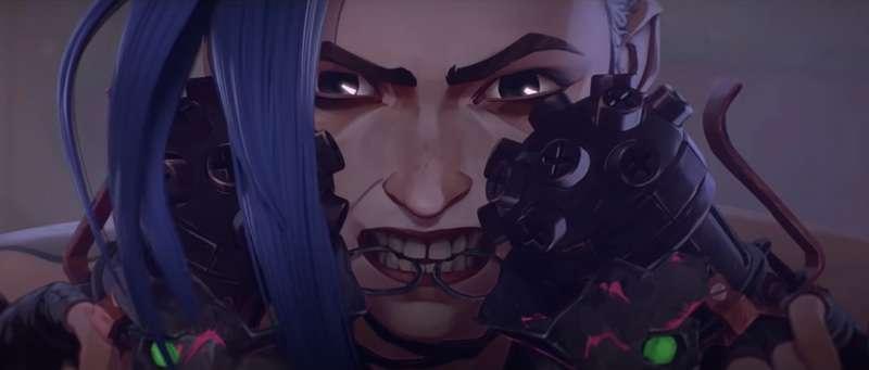Arcane: animação do jogo League of Legends é anunciada pela Netflix