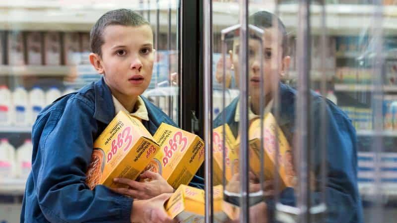 Stranger Things vem aí? Netflix revela vídeo misterioso para 4ª temporada da série