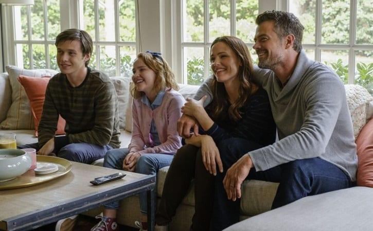 5 filmes em que Jennifer Garner viveu uma ótima mãe