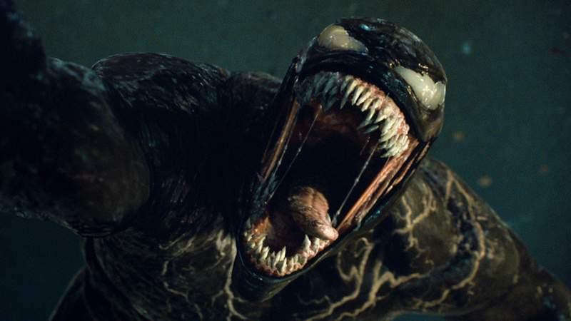 Venom: Tempo de Carnificina ganha novo trailer oficial, confira
