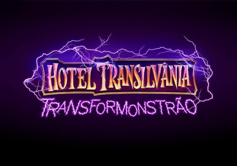 Hotel Transilvânia: Transformonstrão ganha trailer oficial, confira