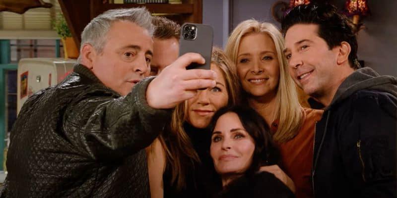 Friends: The Reunion | O que rolou no especial?