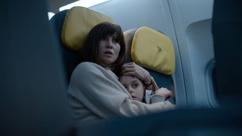 Assista ao teaser de Céu Vermelho-Sangue, próximo filme alemão de suspense da Netflix