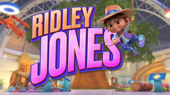 Ridley Jones: A Guardiã do Museu ganha trailer, conheça a nova animação da Netflix