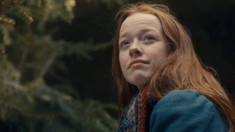 Amybeth McNulty está confirmada no elenco de Stranger Things