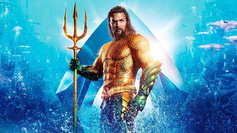 James Wan revela título para Aquaman 2