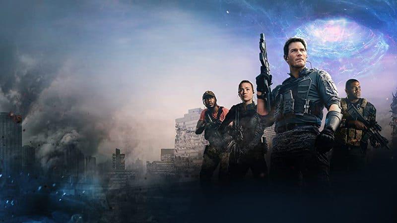 A Guerra do Amanhã: filme com Chris Pratt ganha trailer final na Prime Video, assista