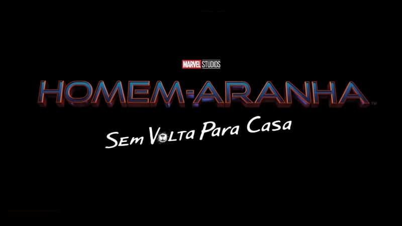 Novo filme de Homem-Aranha tem título revelado: Sem Volta Para Casa