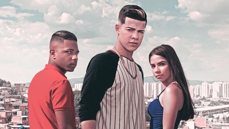 2ª temporada de Sintonia já está completamente filmada, revela elenco