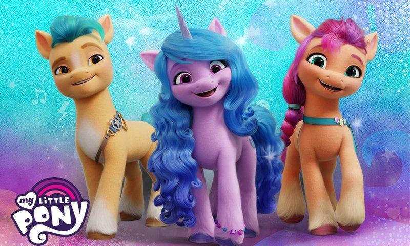 My Little Pony terá novo filme com voz de Vanessa Hudgens