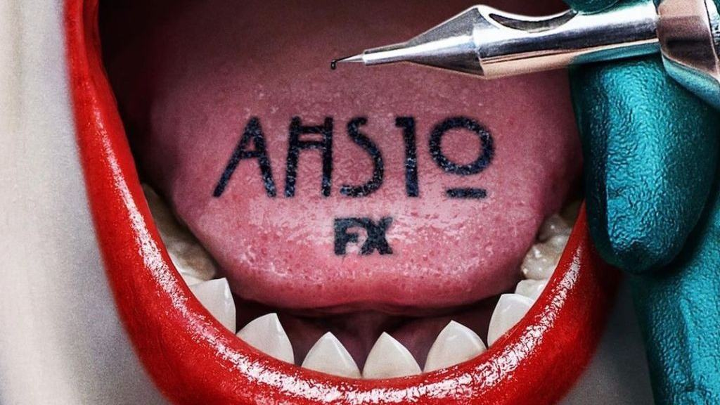American Horror Story: Double Feature ganha novo pôster