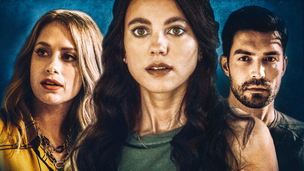 Águas Negras (Death in Water) ganha trailer para estreia nacional