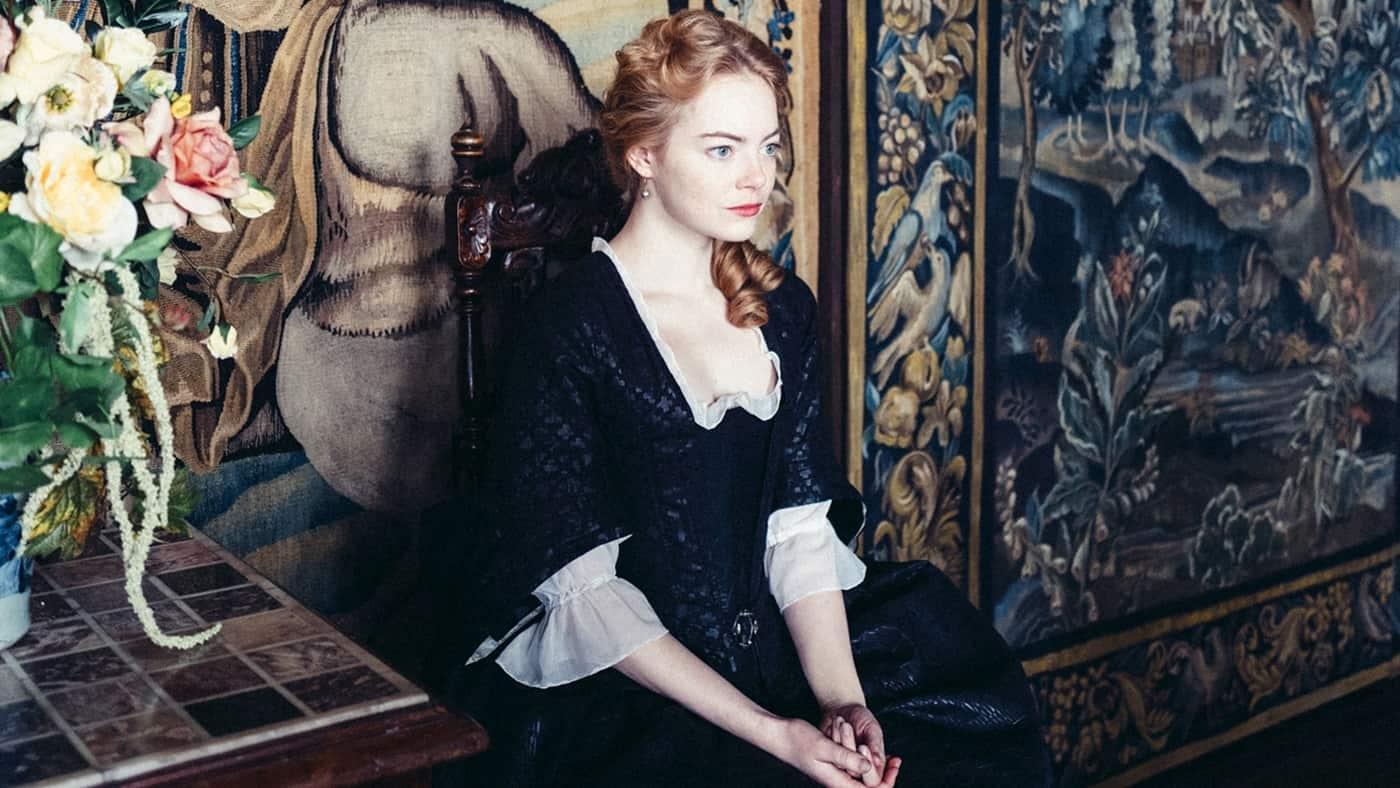 Emma Stone: Cruella e outros 5 filmes com a diva