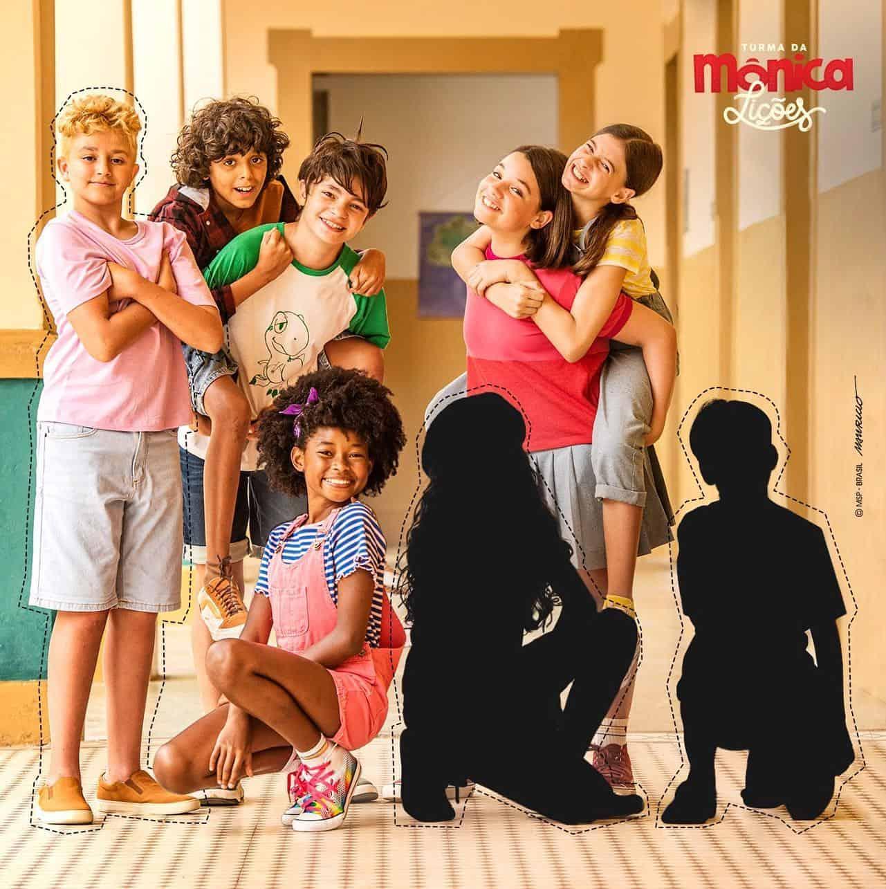Humberto estará em Turma da Mônica: Lições, conheça o ator!