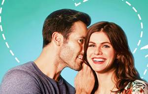 Can You Keep A Secret? | Novo filme com Tyler Hoechlin e Alexandra Daddario foi lançado