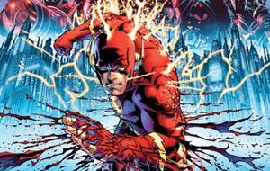Sequência de The Flash pode adaptar Flashpoint e inserir Robert Pattinson no filme