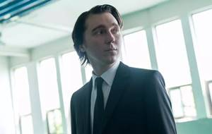 Paul Dano será o Charada em The Batman