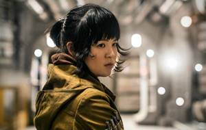 Rose Tico aparece em trailer de Star Wars: A Ascensão Skywalker