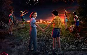 Stranger Things: 4ª temporada terá 8 episódios