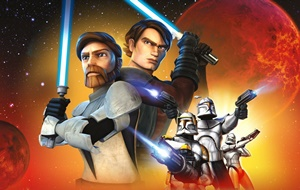 Star Wars: The Clone Wars ganha novo vídeo para 7ª temporada