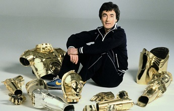 Anthony Daniels fala sobre despedida de C-3PO em Star Wars: A Ascensão Skywalker