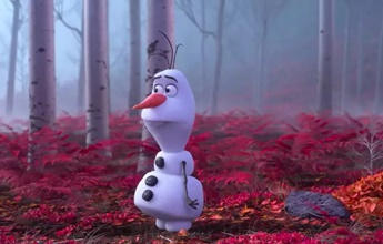 Confira 'Leaves', o novo episódio de At Home with Olaf