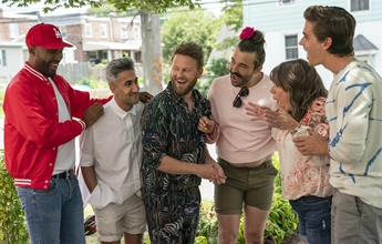 Queer Eye: 5ª temporada ganha trailer e data de estreia