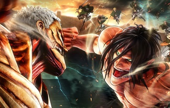 Attack on Titan: Chronicle ganha data de estreia nos cinemas do Japão