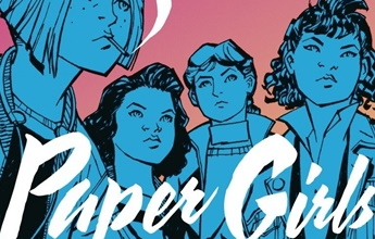 Paper Girls: roteirista da Marvel é novo co-showrunner da adaptação seriada