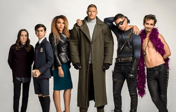 The Umbrella Academy abre segunda temporada com cena explosiva, confira