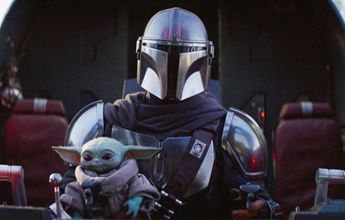 The Mandalorian é a série de streaming mais popular do ano, segundo estudo