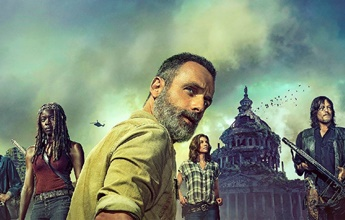 The Walking Dead: 11ª temporada será a última da série