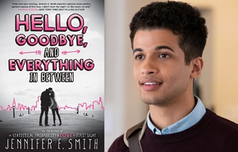 Jordan Fisher vai produzir e protagonizar Hello, Goodbye, and Everything in Between