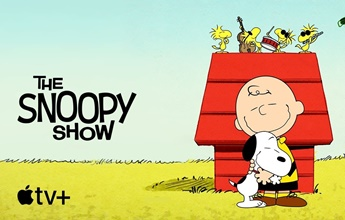 The Snoopy Show: Apple TV+ comemora 70 anos de Charlie Brown com nova série