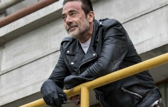The Walking Dead: Hilarie Burton, esposa de Jeffrey Dean Morgan, é escalada como Lucille