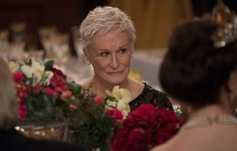 Glenn Close entra para o elenco de Swan Song, novo filme da Apple TV+